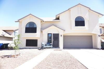 Tucson Single Family Home For Sale: 10197 E Kensington Drive