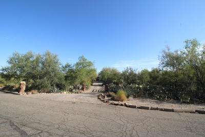 Oro Valley Single Family Home Active Contingent: 1430 W Calle Concordia