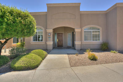Green Valley Townhouse For Sale: 4749 S Tropicana Drive