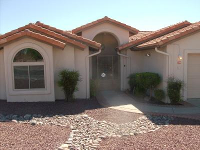 Green Valley Single Family Home For Sale: 688 N Avenida Tortuga