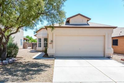 Single Family Home For Sale: 9200 E Ironbark Street