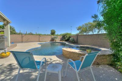 Single Family Home For Sale: 15276 S Avenida Rancho Largo