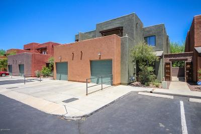 Tucson Townhouse For Sale: 3145 N Olsen Avenue