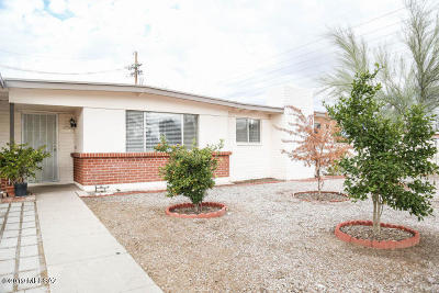 Pima County Single Family Home For Sale: 910 W Edgewater Drive