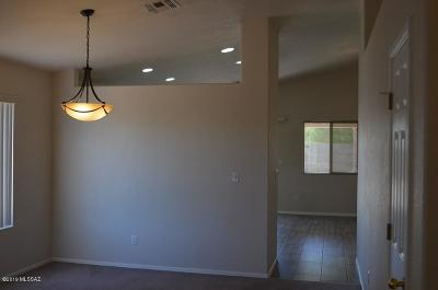 Tucson Single Family Home For Sale: 8621 N Frampton Place