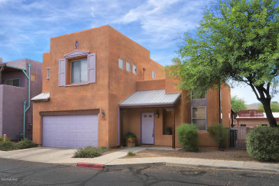 Pima County Single Family Home For Sale: 5233 E Timrod Street