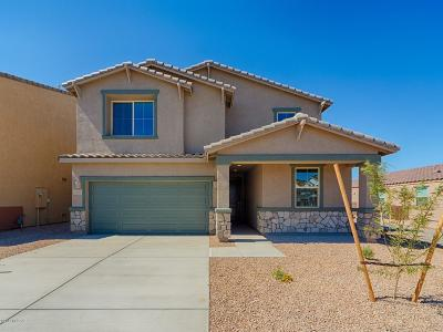 Marana Single Family Home For Sale: 12099 N Sutter Drive