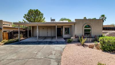 Single Family Home For Sale: 1491 S Moonlight Drive