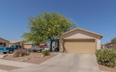 Hacienda Del Sol (1-69) Single Family Home For Sale: 6774 S Creekwood Court