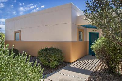 Tucson Townhouse Active Contingent: 3709 W Placita Del Correcaminos