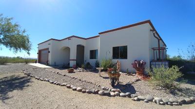 Single Family Home For Sale: 16175 S Mann Avenue