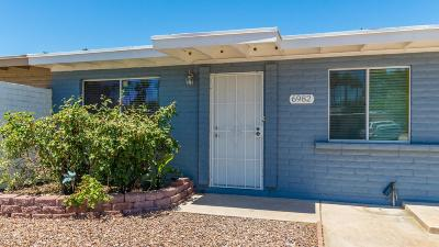 Townhouse Active Contingent: 6982 E Golf Links Circle