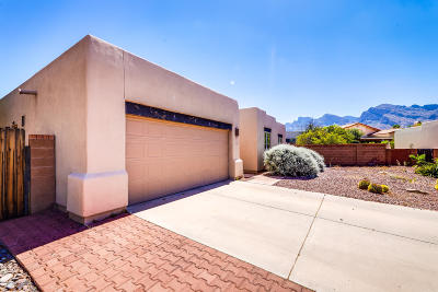 Oro Valley Single Family Home For Sale: 10196 N Inverrary Place