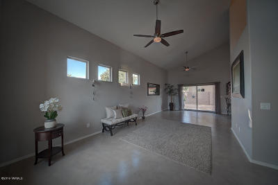 Tucson Single Family Home For Sale: 4062 E Glenn Street