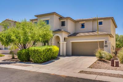 Single Family Home For Sale: 14168 S Avenida Zumba