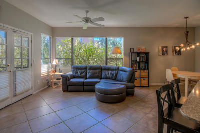 Canyon View At Ventana Condominium (1-264) Condo For Sale: 6655 N Canyon Crest Drive #18101