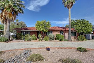 Single Family Home For Sale: 642 N Camino Miramonte