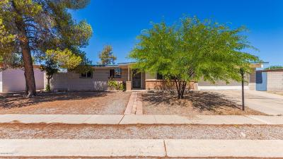 Single Family Home For Sale: 4540 S Evergreen Avenue