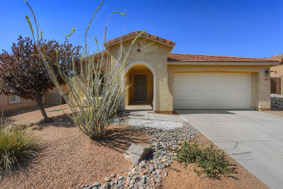 Pima County Single Family Home For Sale: 3553 E Canter Road