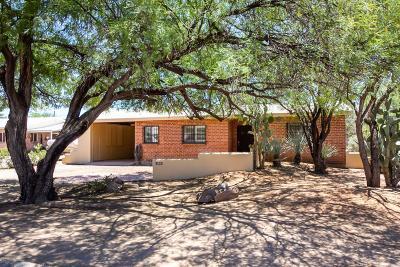 Single Family Home For Sale: 6260 E 2nd Street