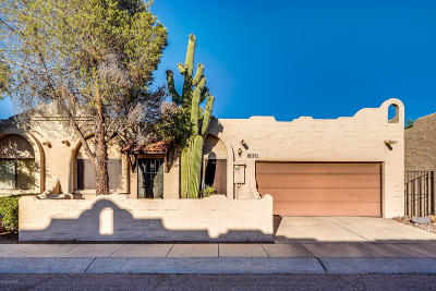 Single Family Home Active Contingent: 3856 N Sieg Avenue