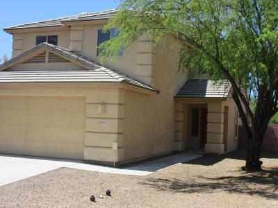 Marana Single Family Home For Sale: 12903 N Wendover Place