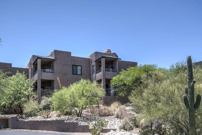 Tucson Condo For Sale: 6655 N Canyon Crest Drive #6134