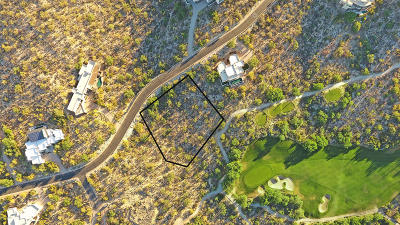 Tucson Residential Lots & Land For Sale: 9980 E Sabino Estates Drive #28