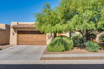 Marana Single Family Home For Sale: 4397 W Cloud Ranch Place