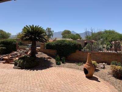 Green Valley Townhouse For Sale: 731 W Desert Trail