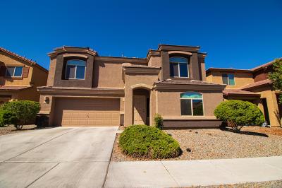 Vail Single Family Home For Sale: 12396 E Calle Riobamba