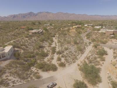 Tucson Residential Lots & Land For Sale: 4627 E Coachlight Lane #10