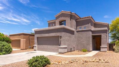 Green Valley Single Family Home For Sale: 2400 N Avenida Mena