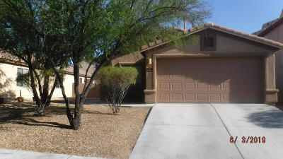 Tucson Single Family Home For Sale: 7192 S Oakbank Drive
