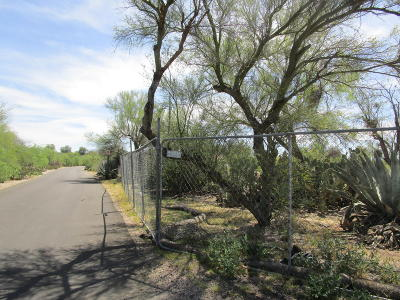 Tucson Residential Lots & Land For Sale: 3312 E Arroyo Chico