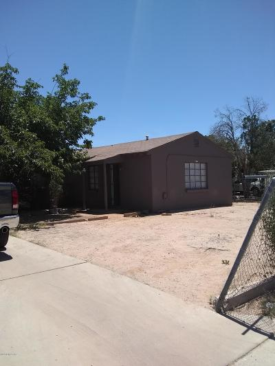 Tucson Residential Income For Sale: 119 W Ohio Street