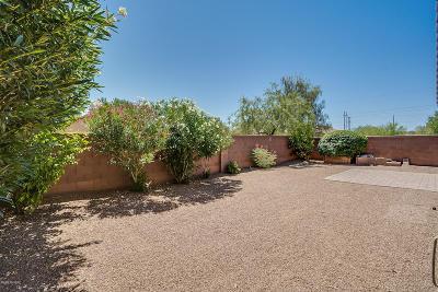Sahuarita AZ Single Family Home For Sale: $195,000