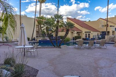 Tucson AZ Condo For Sale: $142,999