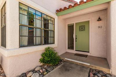 Tucson AZ Condo For Sale: $149,000
