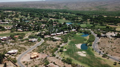 Tubac Residential Lots & Land For Sale: 96 Elliot Street #10