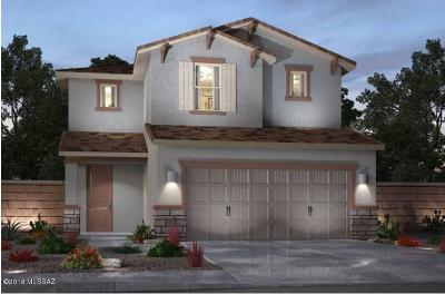 Single Family Home For Sale: 6863 E Via Arroyo Largo