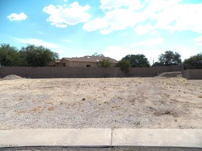 Residential Lots & Land For Sale: 120 E Placita De Aretes #Lot 66