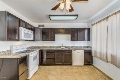 Tucson Single Family Home For Sale: 3821 W North Aire Place