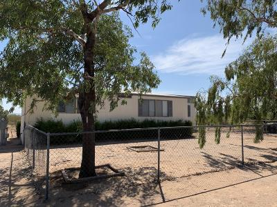 Marana Manufactured Home For Sale: 16270 W Snakeweed Road