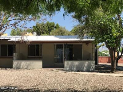 Tucson AZ Condo For Sale: $82,000