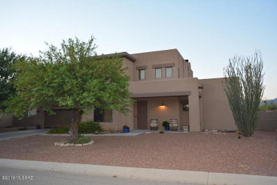 Vail Single Family Home For Sale: 9397 S Via Bandera
