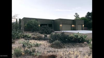 Single Family Home For Sale: 9900 N Shannon Road