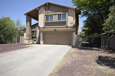 Pima County, Pinal County Single Family Home For Sale: 2780 N La Cienega Drive