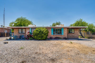 Tucson Residential Income For Sale: 2909 N Palo Verde Avenue