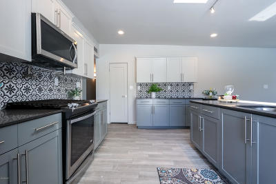 Single Family Home For Sale: 8335 E Surrey Trail